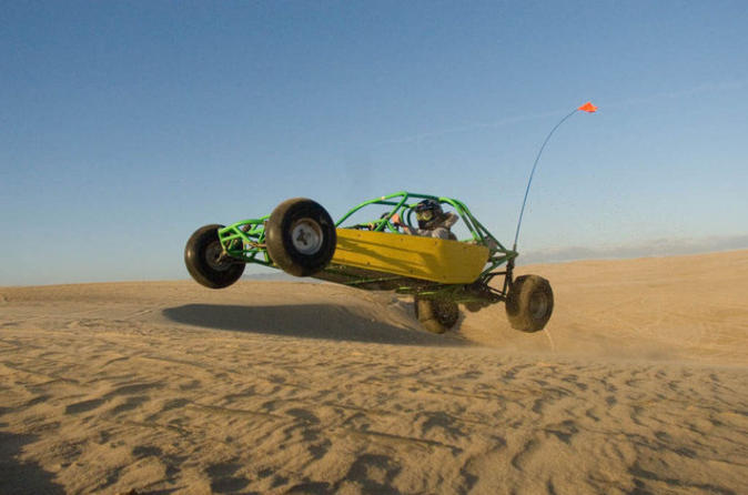 Mini Baja Buggy Half-Day Tour from Las Vegas