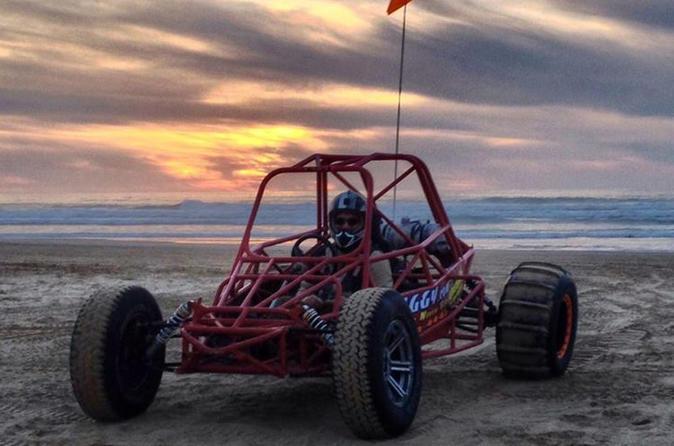 Pismo Beach Dune Buggy Experience 2 Hour Scenic Coast Ride 2018