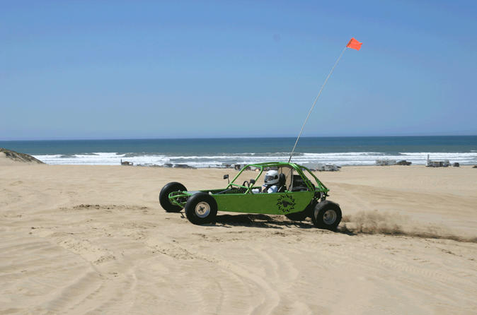 Pismo beach dune buggy experience in santa barbara 179518