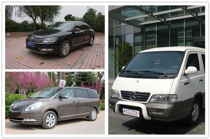 1-way Private Transfer From Shanghai Pudong Airport to Hangzhou