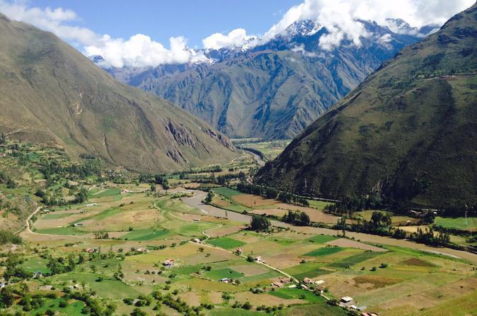 Sacred Valley Tour - Cusco