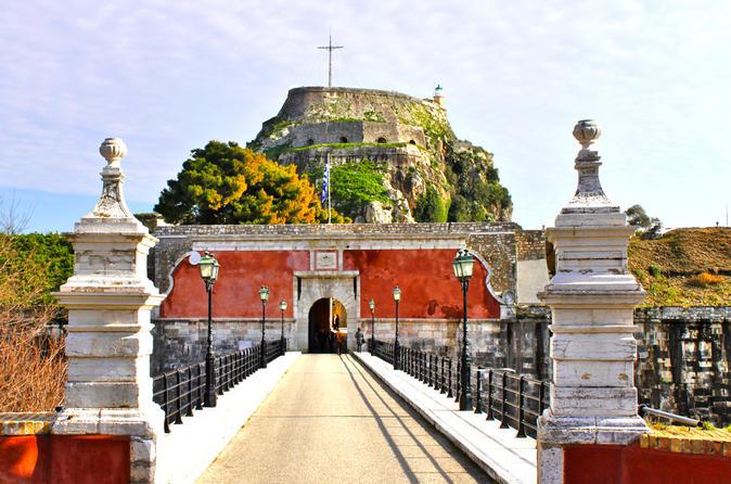 Private tour paleokastritsa and corfu town in corfu 352640