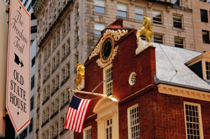 Boston photography tour freedom trail in boston 158511