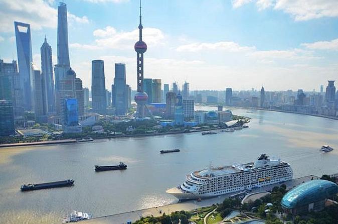 Private Customized Classic Shanghai Shore Excursion Tour