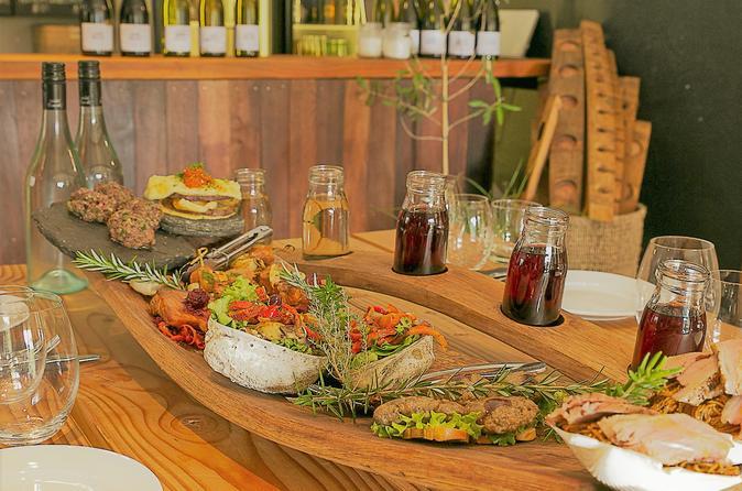 Gourmet Wine Tour from Queenstown