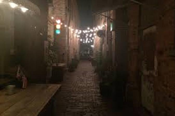 Haunted History of Fort Myers Walking Tour