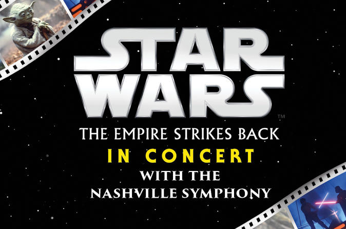 Star Wars: The Empire Strikes Back in Concert with the Nashville Symphony