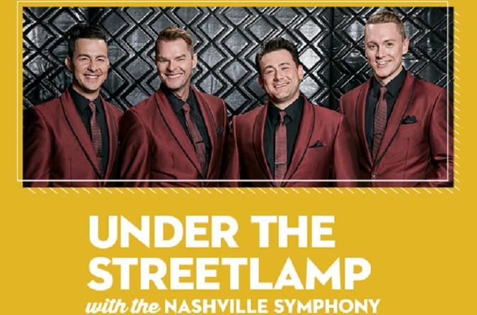 Under the Streetlamp with the Nashville Symphony
