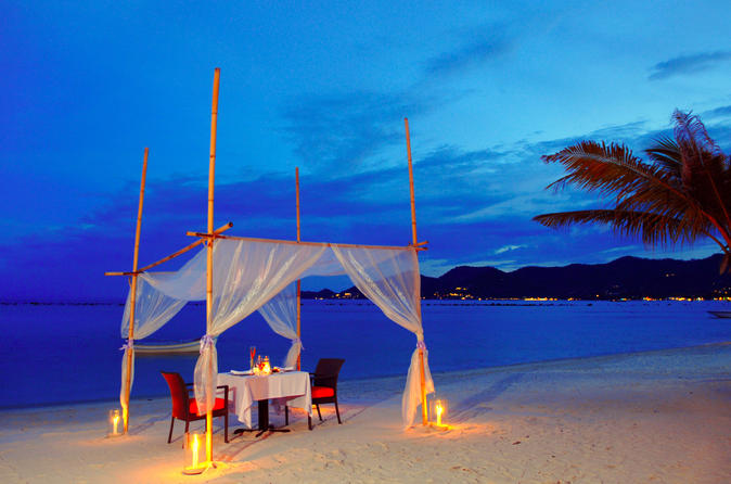 Gulf of Thailand Food, Wine & Nightlife
