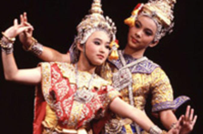 Sampran Riverside and Thai Village Half-Day Tour from Bangkok