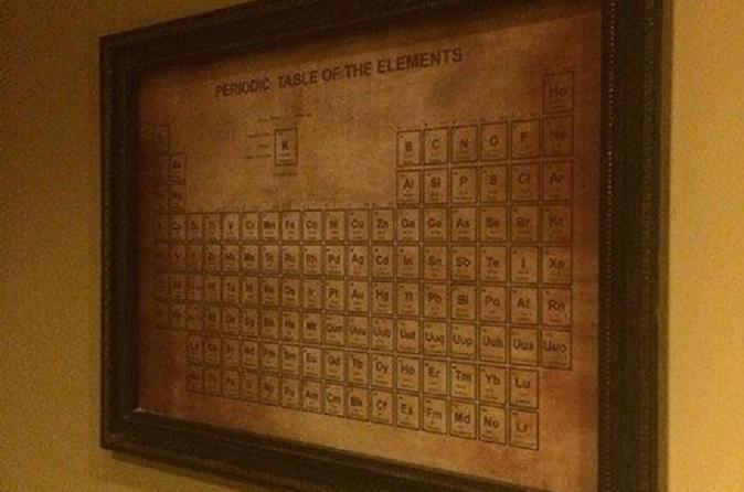 Nashville's Inheritance Escape Room Experience