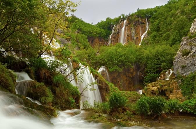Plitvice lakes private guided walking tour in plitvi ka jezera 335407