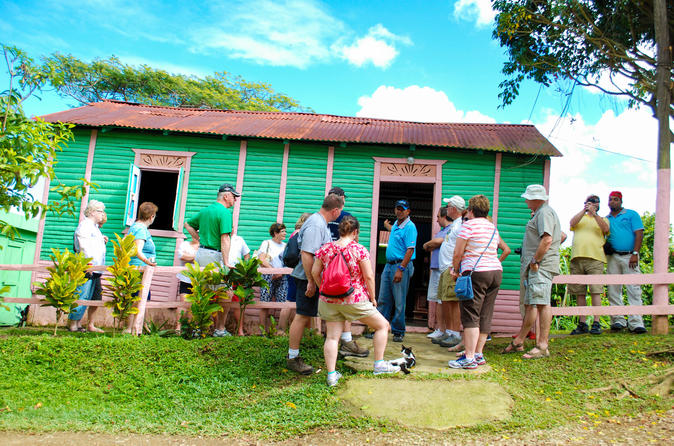 Safari Supreme Half Day Outdoor Adventure - Punta Cana