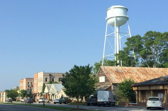 The Walking Dead - Private Film Locations Tour