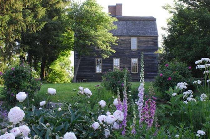 Architectural tour of tate house museum in portland 336573
