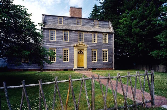 Tate house museum admission and tour in portland 336438