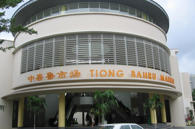 Explore the Hippest Town: Tiong Bahru in Singapore
