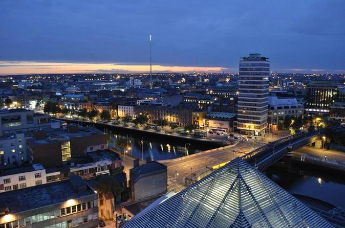 private tour guides dublin ireland