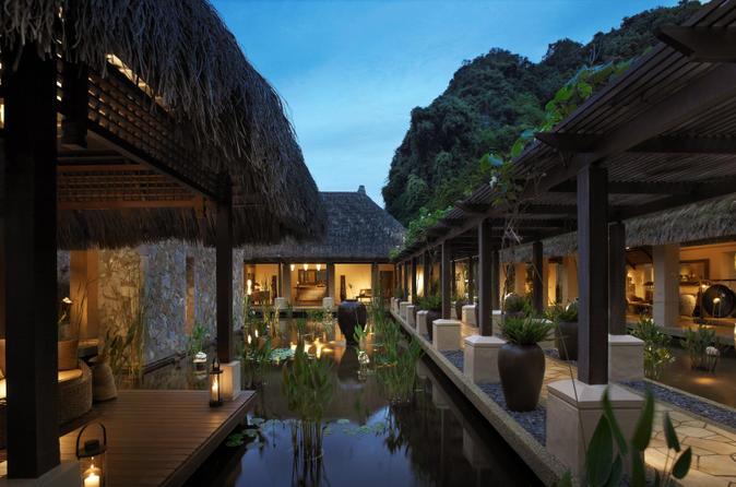 3-Day Banjaran Hot Springs Retreat from Kuala Lumpur