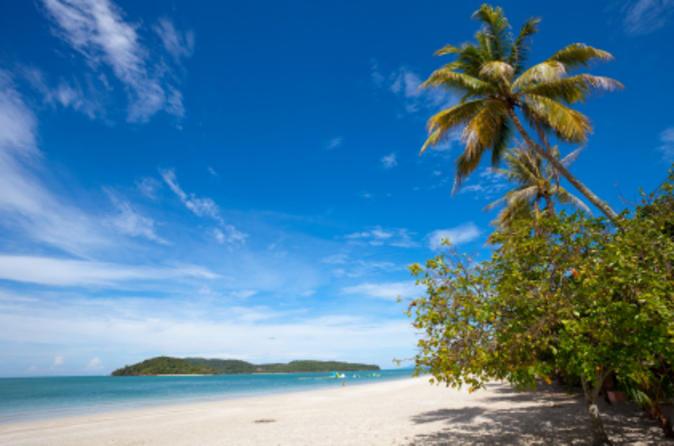 Island hopping tour from langkawi in langkawi 48031