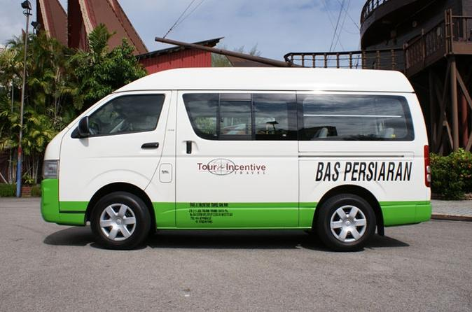 Penang Private Transfer: Penang Departure Hotel to Airport Transfer Malaysia, Asia