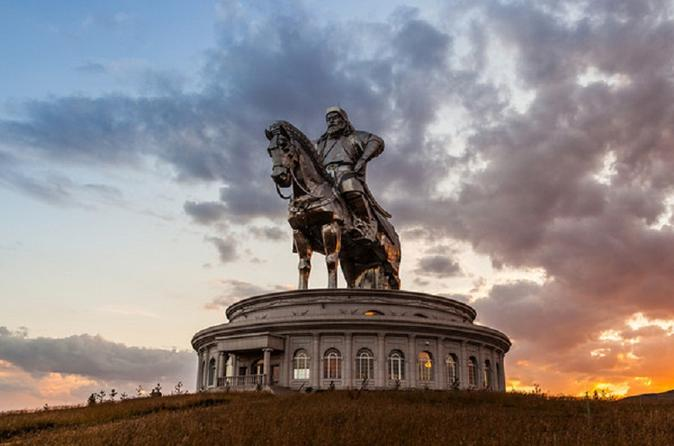 1 day coach tour of genghis khan statue complex and terelj national in ulaanbaatar 345281