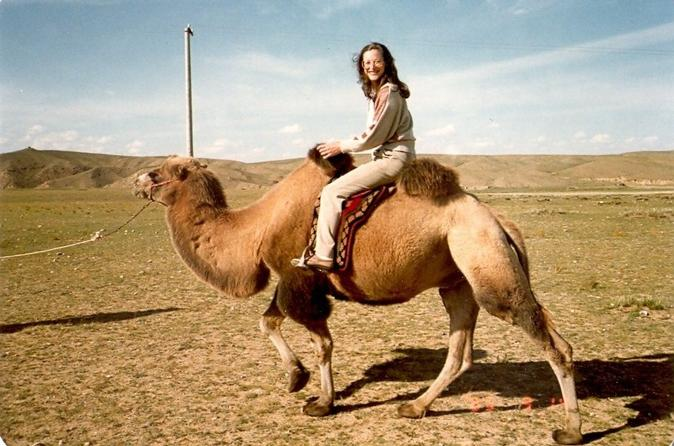 1 Day Coach Tour Of Terelj National Park Including Lunch And Free Camel Ride - Ulaanbaatar