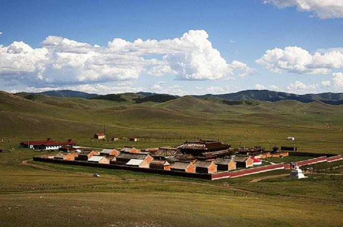 1 day erdenezuu monastery coach tour including lunch in ulaanbaatar 338565