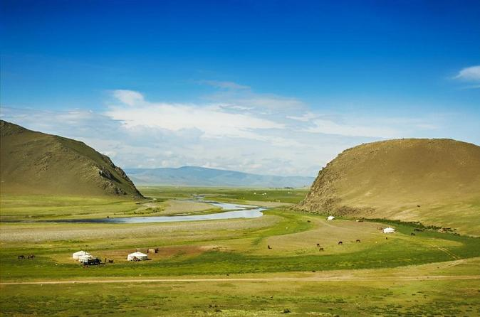 Day tour of gun galuut nature reserve in ulaanbaatar 345573