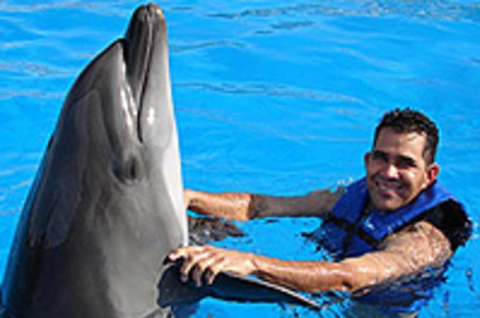 Cabo Dolphin Encounters
