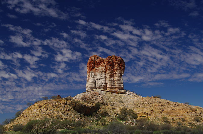 Alice Springs DayTrips & Excursions