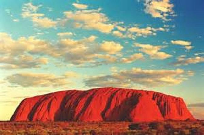 Northern Territory Private & Custom Tours