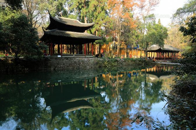 Hangzhou Sightseeing Private Tour - Shanghai