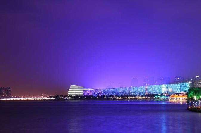 Private Suzhou Night Tour Around Jinji Lake