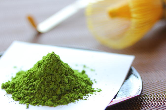 Matcha Making with an Expert in Tokyo