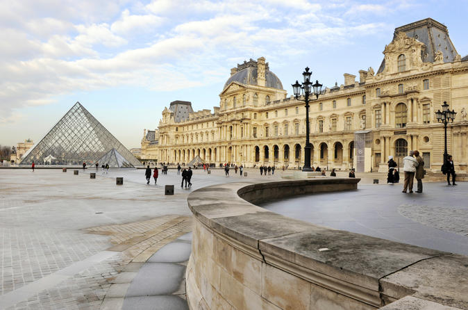 Best of the Louvre and Mona Lisa Express Group Tour