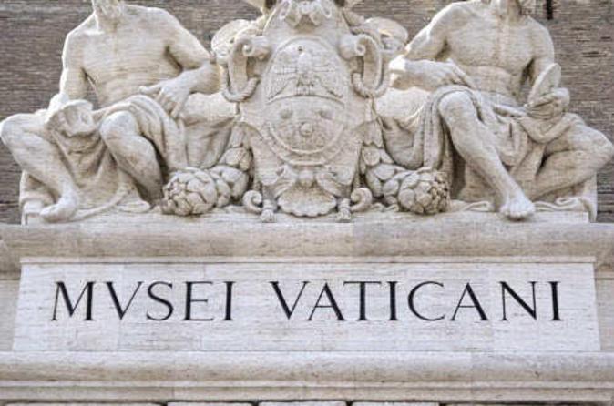 Salta la coda: Musei Vaticani