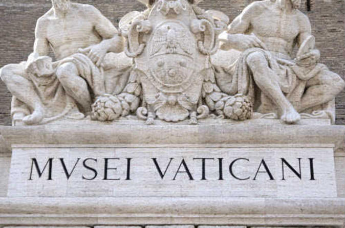 Skip the line vatican museums tickets in rome 321917