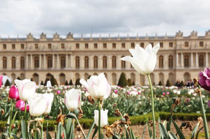 Versailles Palace Family Tour from Versailles France, Europe