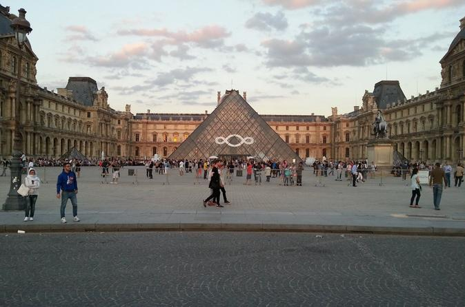 Viator VIP: Skip The Line Louvre Highlights Tour With Lunch At Angelina - Paris
