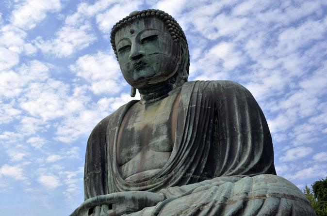Private Van Tour to Kamakura with Field Trip plus