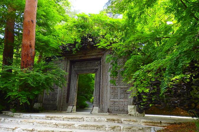 Private Van Tour to Mt Fuji and Lake Kawaguchi  with Field Trip plus