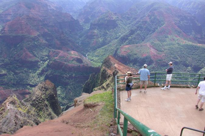 Kauai Walking & Biking Tours