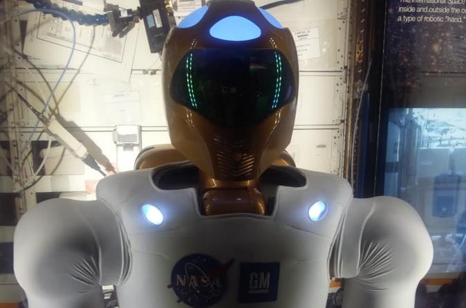 NASA Space Center and Houston Sightseeing Tour
