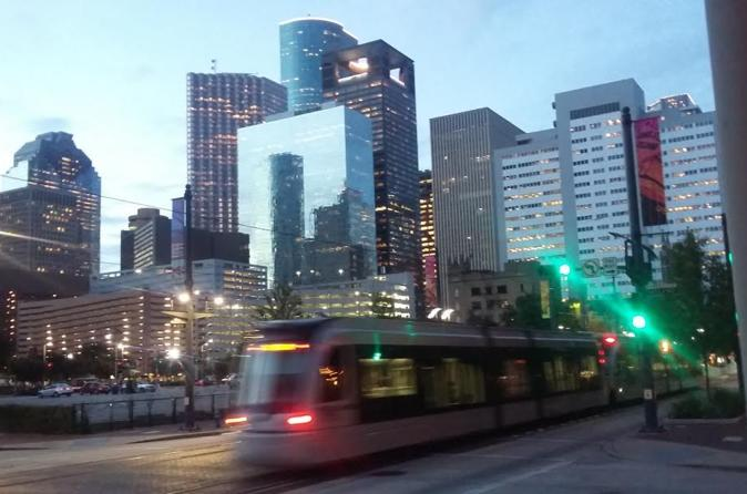 Private houston sightseeing tour in houston 420801