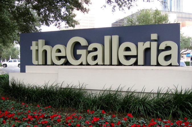 The galleria mall shopping experience in houston 362737