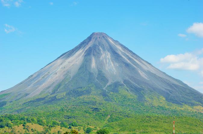 Arenal Volcano National Park - Admission Ticket