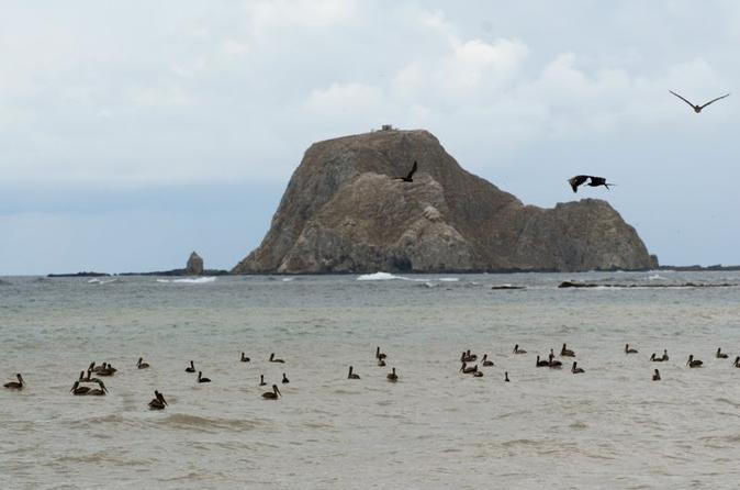 Cabo Blanco Nature Reserve - Admission Ticket
