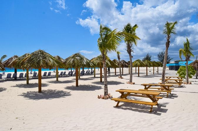 Barbados Mount Gay Rum Tour and Carlisle Bay Beach
