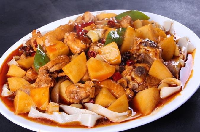Beijing Private Muslim Foodie Tour including Visiting Top 3 Mosques